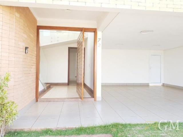 Casa em Condomínio para Venda em Presidente Prudente, Condomínio Damha II, 3 dormitórios,  - Foto 6
