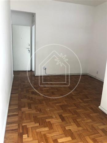 Apartamento para alugar com 1 dormitórios em Ingá, Niterói cod:875629 - Foto 4