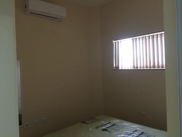 Apartamento mobiliado no centro - Foto 9