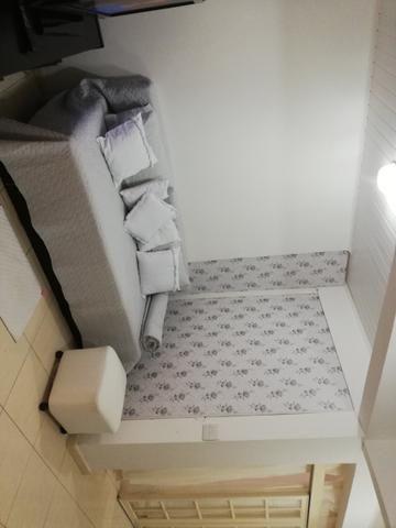 Casa para aluguel mensal - Foto 2