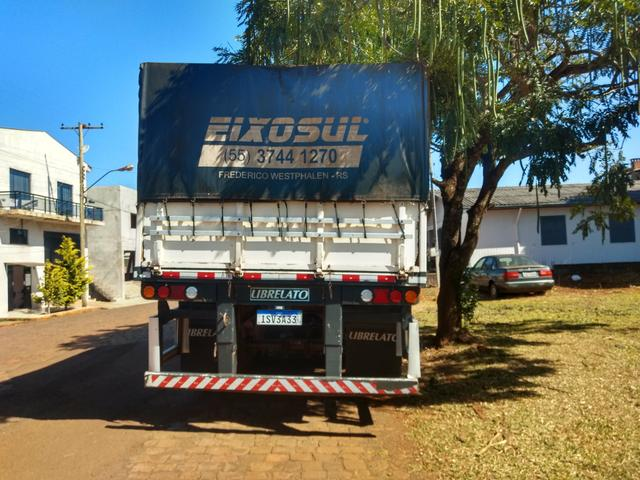 Scania 124 - Foto 5