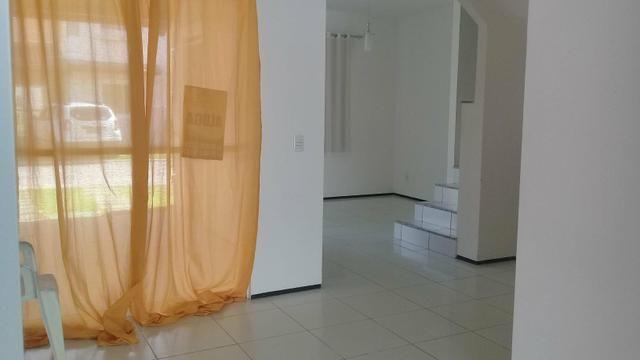 Alugo casa em condomínio com 3 quartos no Aquiraz - Foto 9