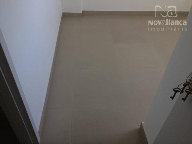 Apartamento com 3 quartos para alugar, 70 m² por R$ 900 - Jardim Guadalajara - Vila Velha/ - Foto 8