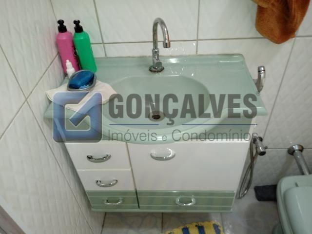 Casa à venda com 2 dormitórios em Alves dias, Sao bernardo do campo cod:1030-1-67892 - Foto 10
