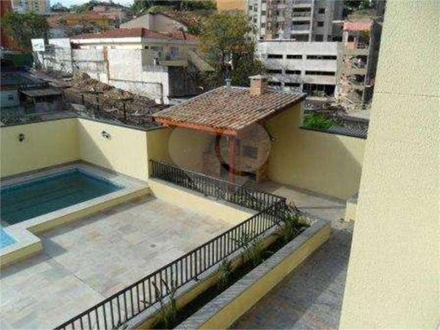 Apartamento à venda com 3 dormitórios em Vila maria, São paulo cod:169-IM168808 - Foto 14
