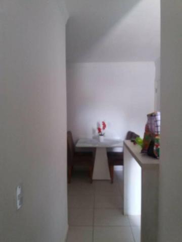 Vendo ou troco apartamento todo imobiliádo - Foto 2
