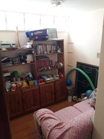 Apartamento mobiliado - Foto 8
