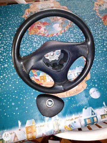 Volante Palio/Siena 2008