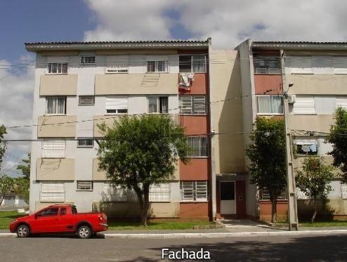 Alugo apartamento semi mobiliado na Cohab Duque. Próximo a Medicina/Ufpel