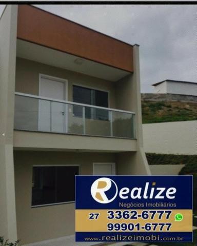 Casa duplex de 02 quartos || aceita financiamento bancário - Foto 8