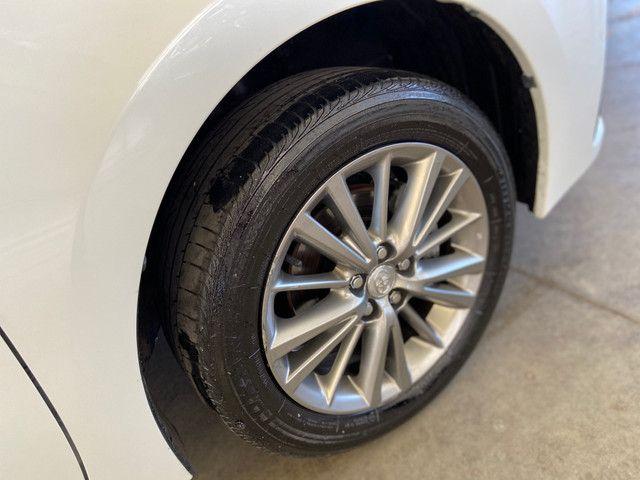 Corolla gli 1.8 aut 2018 - Foto 3