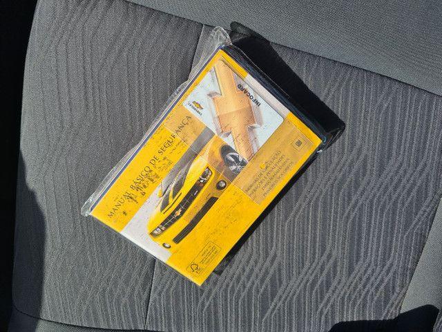 S10 LS FLEX  2012/2013 COMPLETO  6 LUGAR  BAIXO KM SO 60.000 KM  - Foto 14