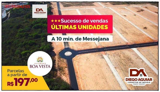 As margens da BR 116 // Boa Vista !! - Foto 12