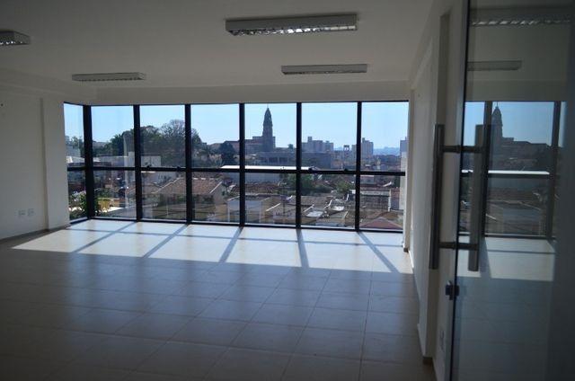 Sala comercial, 60 m², escritório, clínica, corporativo - Foto 5