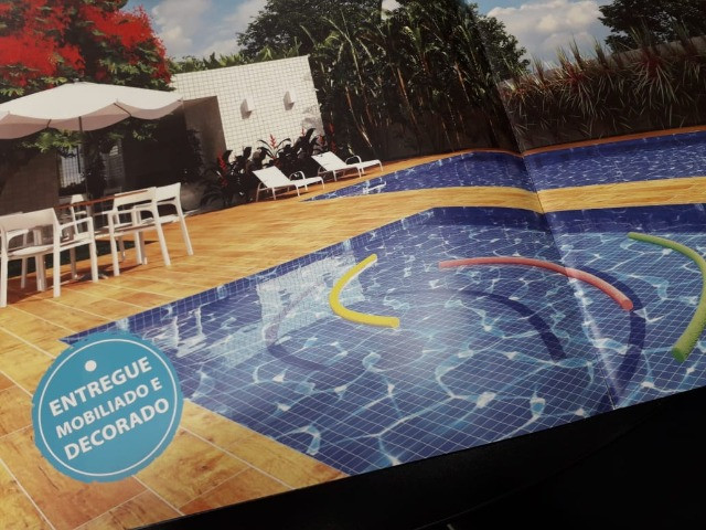 Lançamento no Barro Duro, 02 quartos, 51m2, Alicante Residencial - Foto 11
