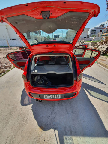 Fiat palio sporting 1.6  - Foto 3