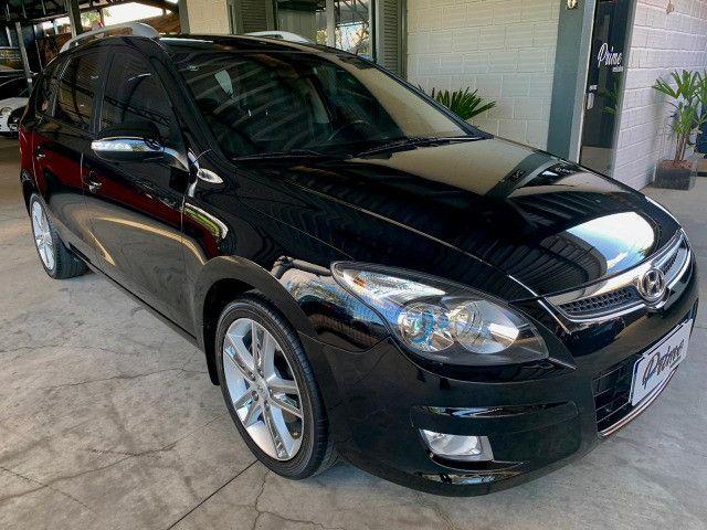 Hyundai I30 CW 2.0 Aut. - Todas revisões na cc - Ótimo estado de conservação!!!