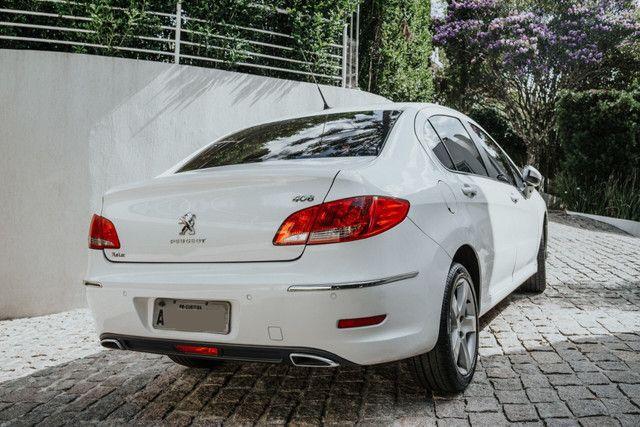 Peugeot 408 FELINE - Foto 2