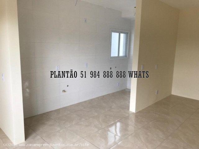 Promoção Apartamentos 2 Dormitórios Parque Florido Gravataí Documentação Gratuita! - Foto 14