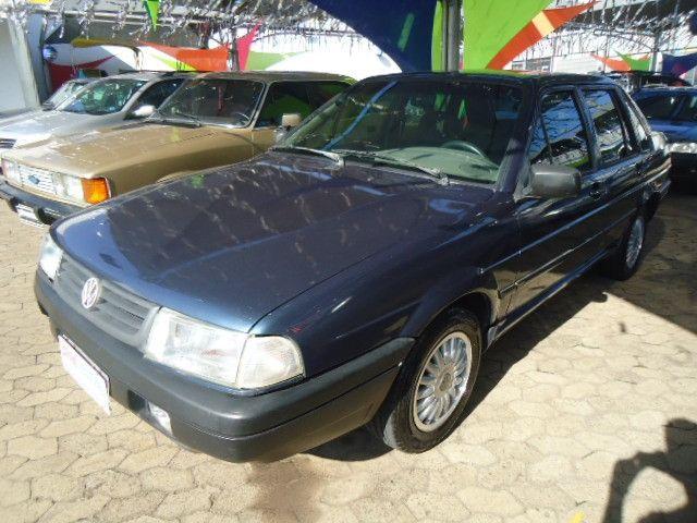 Volkswagen santana 1.8 cl 1993 - Foto 3