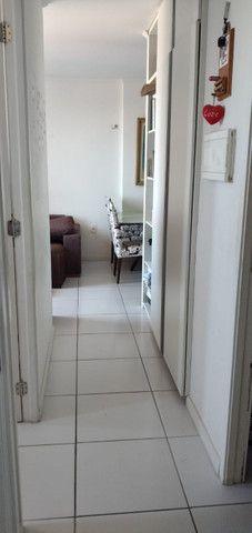 Apartamento com vista mar Condominio Bem Viver Club bairro Jacarecanga - Foto 17