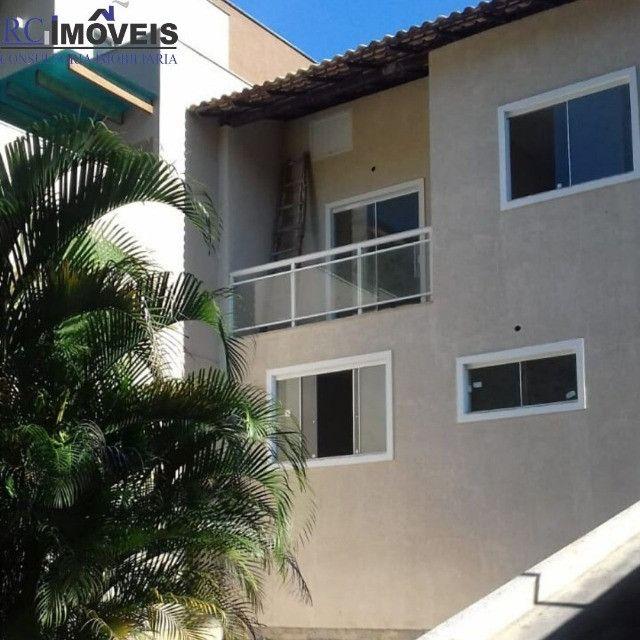 Excelente casa em Condomínio com closed em Tribobó!