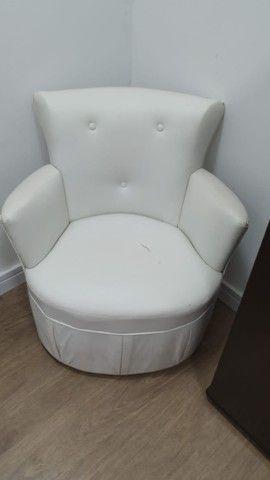 Vendo essa cadeira de amamentação!