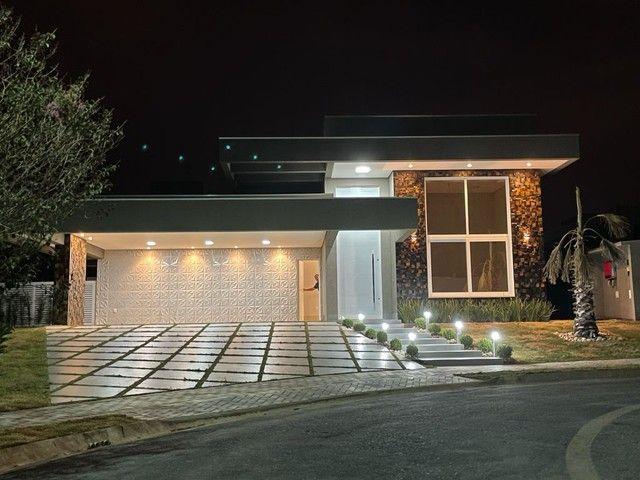 Casa de condomínio para venda com 353 metros quadrados com 4 quartos em Jardim Itália - Cu - Foto 4