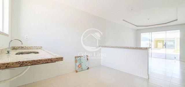 Casa de condomínio à venda com 3 dormitórios em Cajueiros (itaipuaçú), Maricá cod:89 - Foto 4