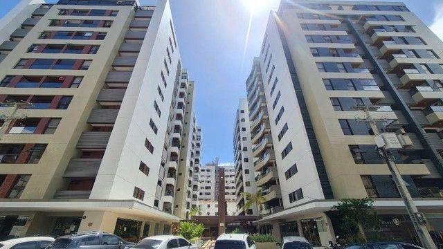 Apartamento com 3 dormitórios à venda, 111 m² por R$ 930.000,00 - Ponta Verde - Maceió/AL
