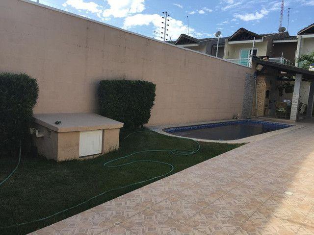 Casa com 3 dormitórios à venda, 140 m² por R$ 430.000 - Urucunema - Eusébio/CE - Foto 4