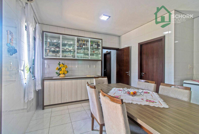 Casa com 3 dormitórios à venda, 143 m² por R$ 580.000,00 - Itoupava Central - Blumenau/SC - Foto 8