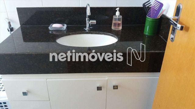 Apartamento à venda com 4 dormitórios em Castelo, Belo horizonte cod:131599 - Foto 17