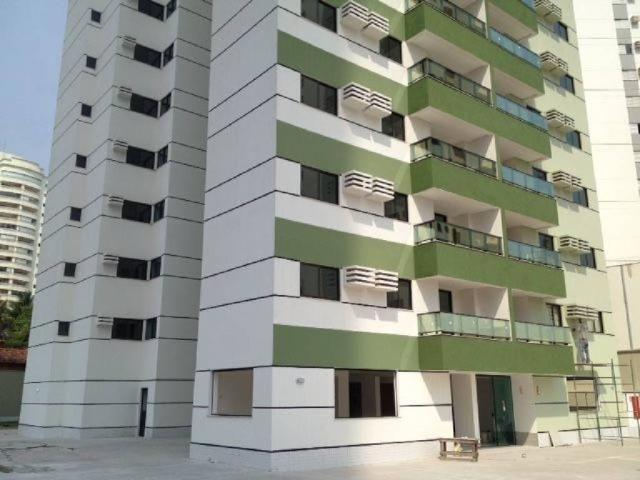 Apartamento à venda com 3 dormitórios em Duque de caxias ii, Cuiaba cod:17856