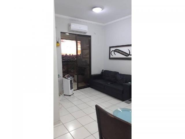 Apartamento à venda com 3 dormitórios em Eldorado, Cuiaba cod:23040 - Foto 6