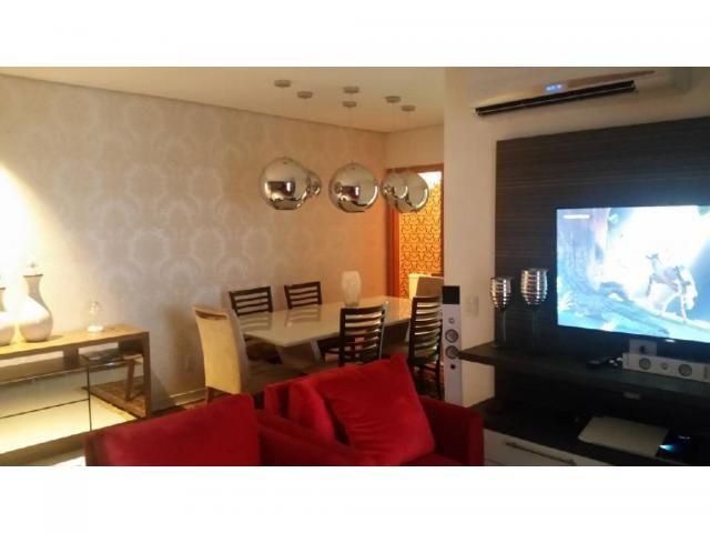 Apartamento à venda com 3 dormitórios em Duque de caxias ii, Cuiaba cod:20285