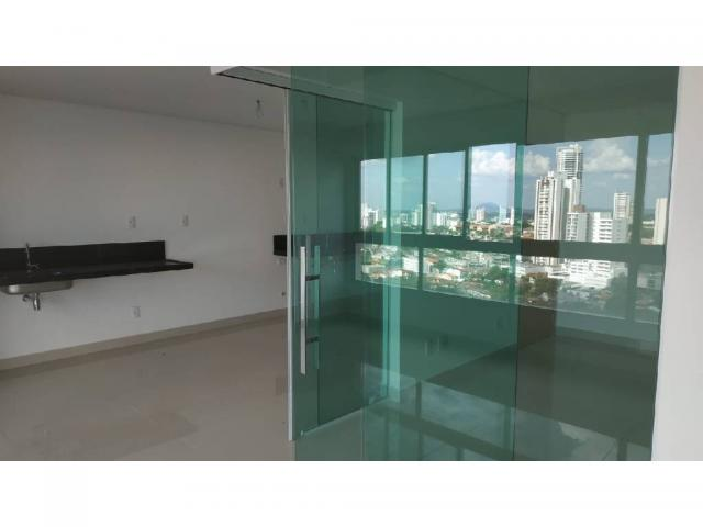 Apartamento à venda com 4 dormitórios em Quilombo, Cuiaba cod:23491 - Foto 8