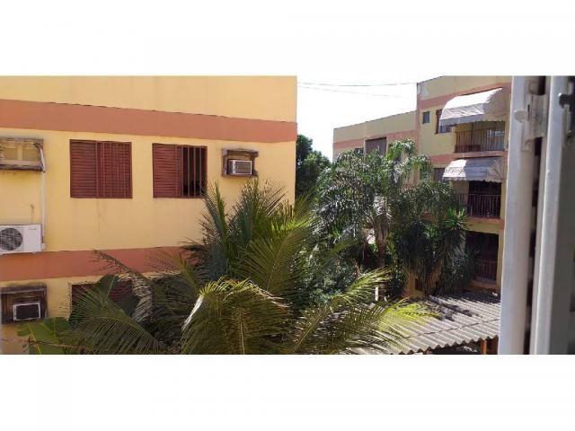 Apartamento para alugar com 2 dormitórios em Jardim alvorada, Cuiaba cod:23630 - Foto 12