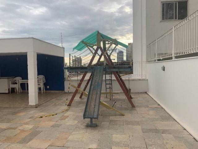 Apartamento à venda com 2 dormitórios em Araes, Cuiaba cod:24038 - Foto 8