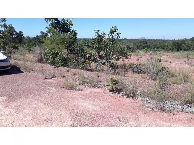 Loteamento/condomínio à venda em Recanto paiaguas, Cuiaba cod:23322 - Foto 17