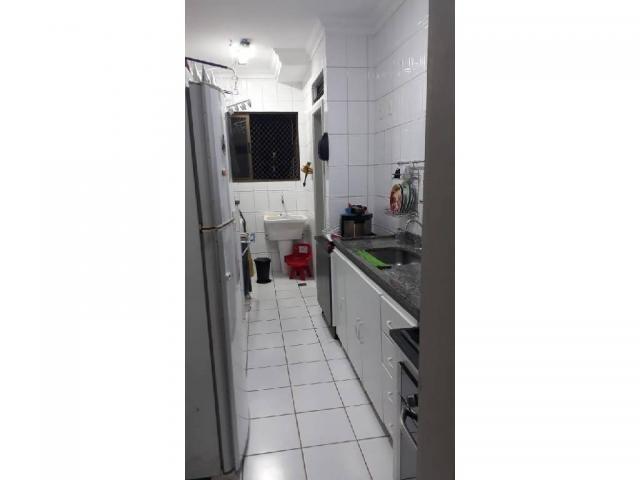 Apartamento à venda com 3 dormitórios em Eldorado, Cuiaba cod:23040 - Foto 5