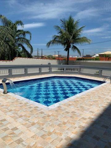 Apartamento à venda com 2 dormitórios em Jd três marias, Peruíbe cod:145323 - Foto 5