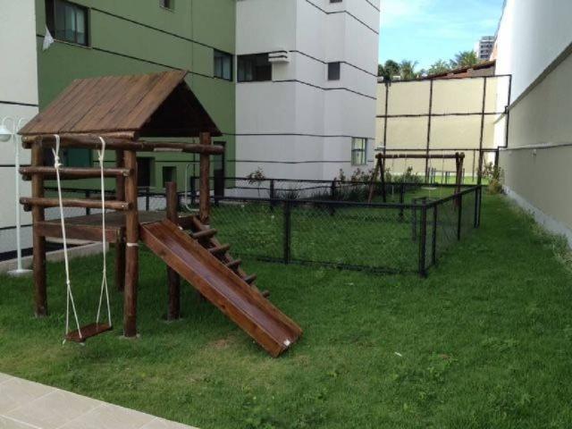Apartamento à venda com 3 dormitórios em Duque de caxias ii, Cuiaba cod:17856 - Foto 3