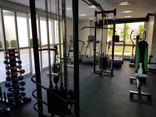 Apartamento à venda com 3 dormitórios em Consil, Cuiaba cod:22220 - Foto 8