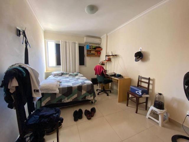 Apartamento à venda com 3 dormitórios em Quilombo, Cuiaba cod:23760 - Foto 12