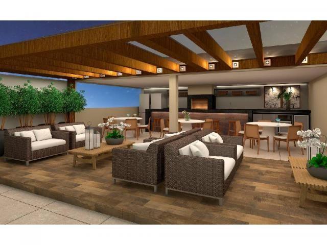Apartamento à venda com 2 dormitórios em Eldorado, Cuiaba cod:23527 - Foto 5