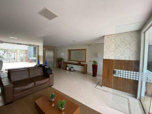 Apartamento à venda com 3 dormitórios em Quilombo, Cuiaba cod:23760 - Foto 11