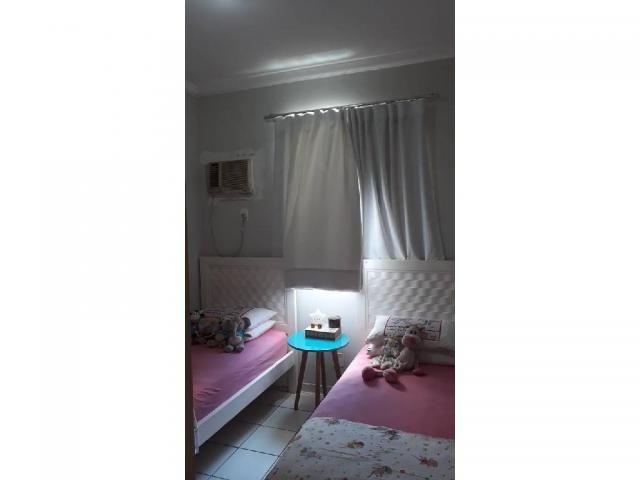 Apartamento à venda com 3 dormitórios em Eldorado, Cuiaba cod:23040 - Foto 13