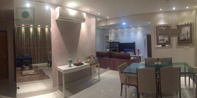 Apartamento com 3 quartos / suítes à venda, 132 m² por R$ 850.000 - Jardim das Américas -  - Foto 3