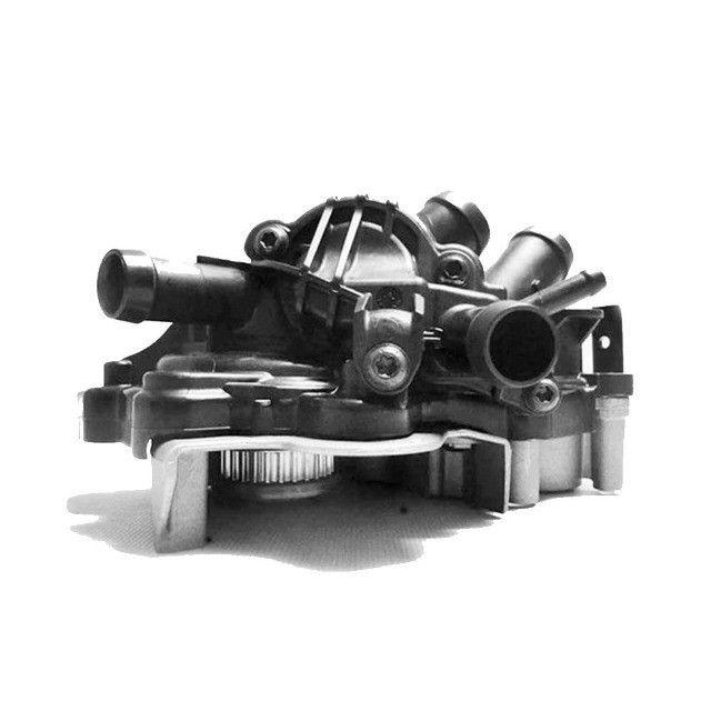 Bomba D'água completa VW msi  - Foto 2